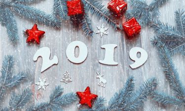 Ετήσιες προβλέψεις: Τι σε περιμένει το 2019; Μάθε πώς θα κυλήσει για σένα η νέα χρονιά