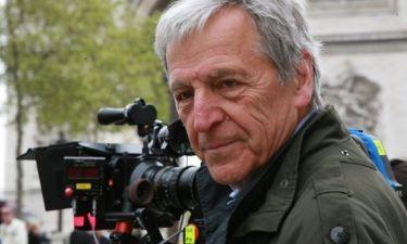 Ύψιστη τιμή της Ευρωπαϊκής Ακαδημίας Κινηματογράφου στον Κώστα Γαβρά!