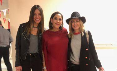 Άννα Βίσση: Τραγούδησε «Τα Παιδιά Του Πειραιά» με τους Pink Martini