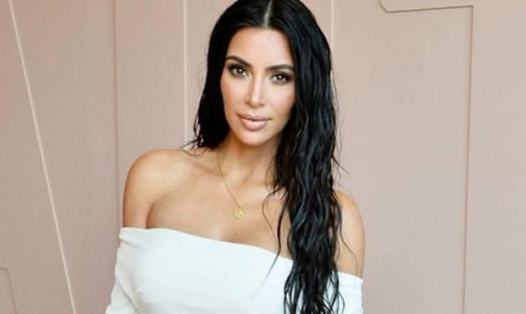 Το τόλμησε η Kim Kardashian! Ανέβασε φωτογραφία με την Kourtney, από το μακρινό... 1994!