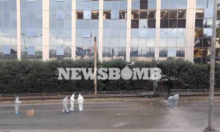 Βόμβα στον ΣΚΑΪ: Ποιοι είναι οι οκτώ που κρύβονται πίσω από το τρομοκρατικό χτύπημα (pics&vids)