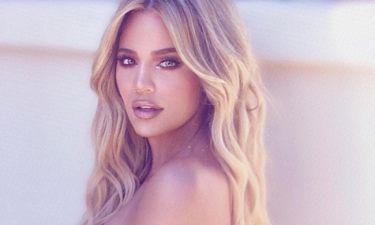 H Khloe Kardashian έκανε μια τρομερή αλλαγή, που δεν θα την πιστεύεις