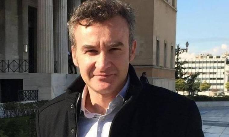 Νίκος Ορφανός: «Άρχισε να με βρίζει χυδαιότατα»