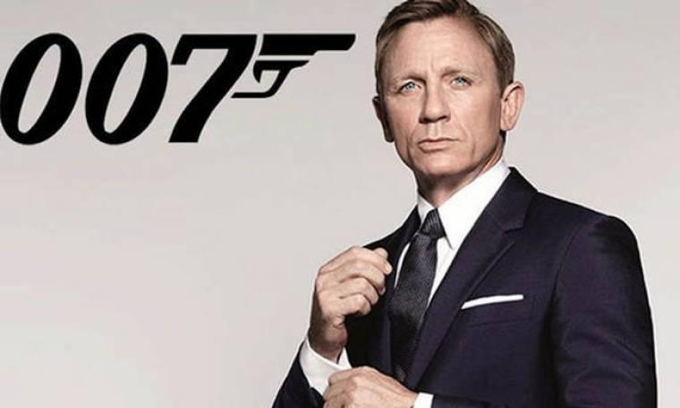 «Γερό ποτήρι» ο James Bond! Αντιμετωπίζει σοβαρό πρόβλημα αλκοολισμού!