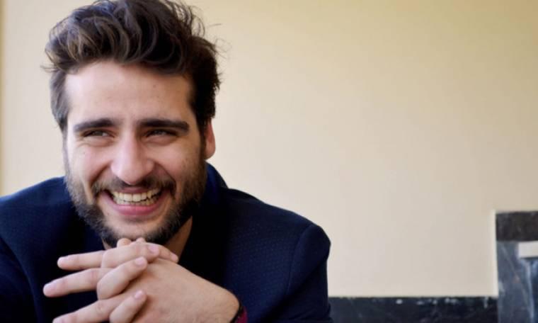 Κωνσταντίνος Μπιμπής: Το θέατρο που έχει αναλάβει και οι δυσκολίες!