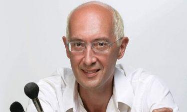 Αχιλλέας Χαρίτος: «Η Ζωή Λάσκαρη μου άνοιξε πολλές πόρτες με τη δουλειά που κάναμε μαζί»