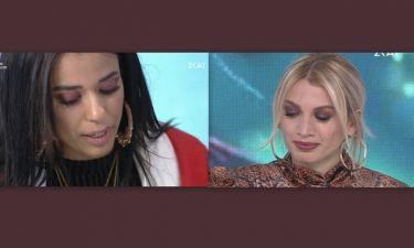 My Style Rocks: Πλάνταξε στο κλάμα η Παπαδέλλη - Λύγισε η Κωνσταντίνα Σπυροπούλου