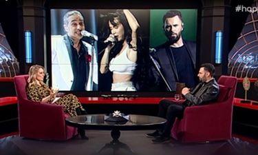 Γιώργος Παπαδόπουλος: Αποκαλύπτει το παρασκήνιο της αποχώρησής του από το σχήμα Σφακιανάκης – Πάολα