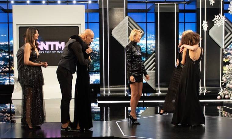 Τηλεθέαση: Θα τρίβετε τα μάτια σας με τα νούμερα που έκανε ο ημιτελικός του Greece's Next Top Model
