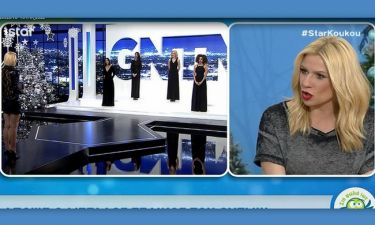 H ανατροπή στο GNTM: Η ανακοίνωση της Καραβάτου για τον μεγάλο τελικό, που μας εξέπληξε!