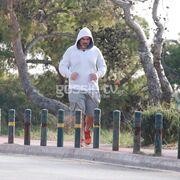 Τόνυ Μαυρίδης: Έχασε κιλά και συνεχίζει τη γυμναστική