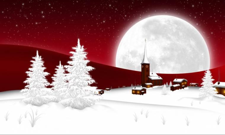 Πανσέληνος 22/12: Ένα Φεγγάρι φουλ στο συναίσθημα!