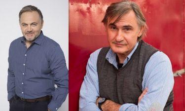 Μιχάλης Κεφαλογιάννης: Η εκπομπή και η παρουσία του Άκη Σακελλαρίου στο πλατό!