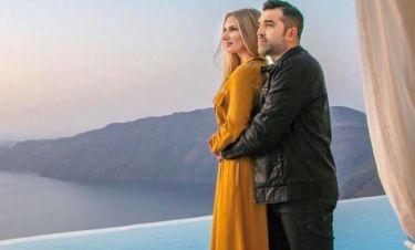 Στέφανος Κωνσταντινίδης: «Υπήρξαν τριγμοί στη σχέση μας όταν έφερνα σπίτι νεύρα της δουλειάς»