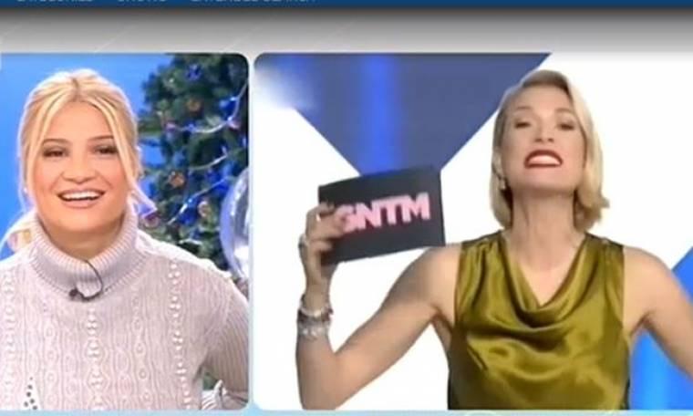 Το πρωινό: Έτσι σχολίασε τον τελικό του GNTM και τη νικήτρια, Ειρήνη Καζαριάν