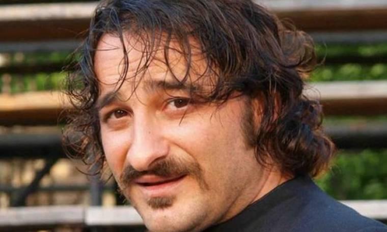 Βασίλης Χαραλαμπόπουλος: Θεωρεί πως στάθηκε τυχερός στη ζωή του και πόσο τον φοβίζει μια αποτυχία;