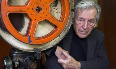 Κώστας Γαβράς: «Καμία απόφαση δεν έχει ληφθεί για τη νέα μου ταινία»