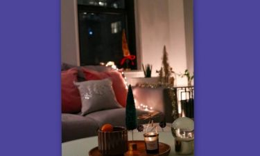 Αυτό το cosy διαμέρισμα στη Νέα Υόρκη έχει διακοσμηθεί σε boho και hygge style