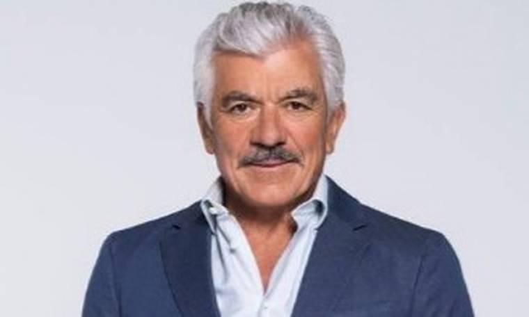 Γιώργος Γιαννόπουλος: «Το σίριαλ αυτό έχει πρωτοφανή διάσταση, για την ευρύτερη τηλεόραση»