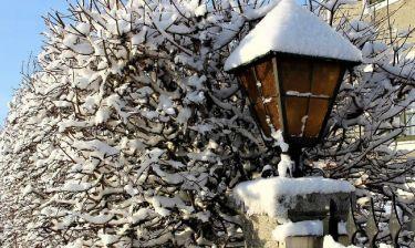 Καιρός - Ο Αρναούτογλου προειδοποιεί για ψυχρή εισβολή τα Χριστούγεννα – Ποιες περιοχές θα επηρεάσει