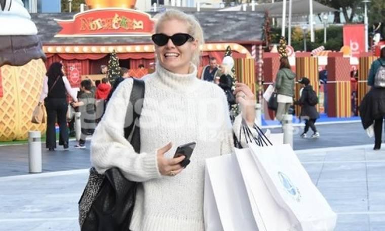 Μαρία Κορινθίου: Δε θα πιστεύετε πόσο έχει μεγαλώσει η κόρη της (pics)