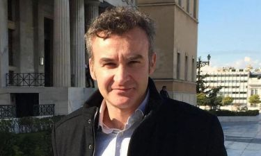 Νίκος Ορφανός: «Δεν μπορώ γενικά την καταπίεση, είμαι φύσει φιλελεύθερος»