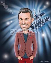 Τελικός The Voice: Το δώρο-έκπληξη του ΣΚΑΪ στους κριτές και τον παρουσιαστή που τους συγκίνησε!