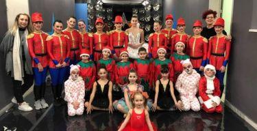Η δασκάλα της ομάδας «Εν χορώ» που κέρδισε το «Ελλάδα έχεις ταλέντο» μίλησε για τη μεγάλη τους νίκη