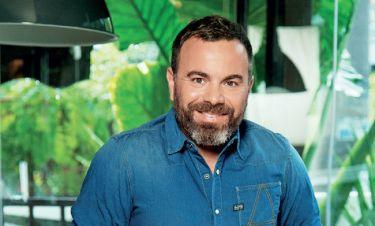 Βασίλης Καλλίδης: «Υπάρχουν μυστικά για την επιτυχία των συνταγών»