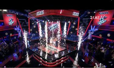Τελικός The Voice: Η νικήτρια του talent show δεν πίστευε ότι κέρδισε