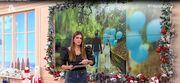 Παντρεμένη η Ηλιάνα Παπαγεωργίου  - Οι φωτογραφίες από τον κρυφό της γάμο