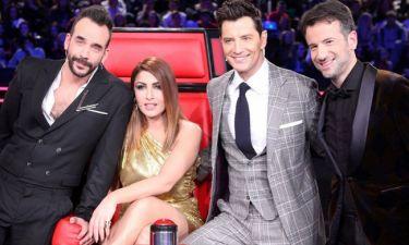 Τηλεθέαση The Voice: Δε φαντάζεστε τι νούμερα σημείωσε το talent show!