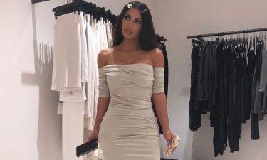 H 5χρονη κόρη της Kim Kardashian είναι καλύτερο μοντέλο από τη διάσημη μαμά της
