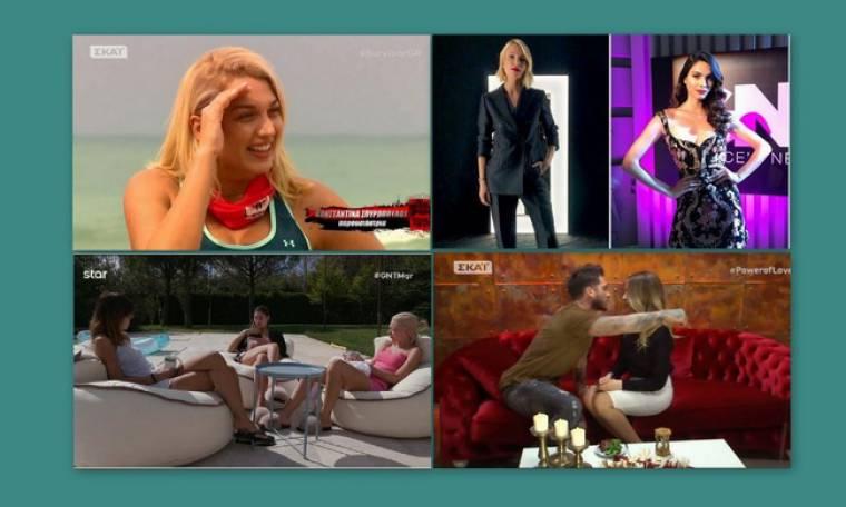 Ανασκόπηση 2018: Αυτές είναι οι τηλεοπτικές στιγμές που δεν θα ξεχάσουμε ποτέ!