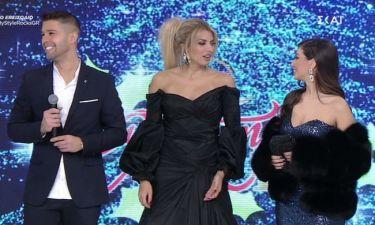 My Style Rocks Gala: O Σωκράτης στο πλατό! Ο χορός με την Κυριακή και η μπηχτή στην Κωνσταντίνα