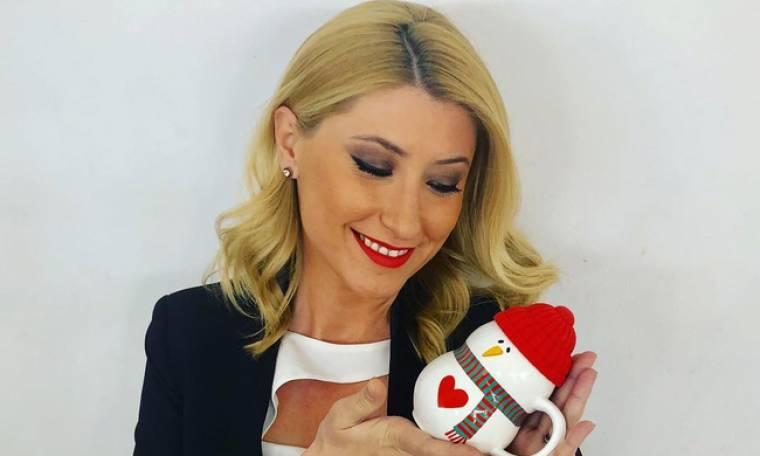 Σία Κοσιώνη: Τελευταίο δελτίο ειδήσεων για την παρουσιάστρια! Η ανακοίνωσή της στο instagram