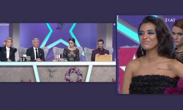 My Style Rocks Gala: Η ειρωνική διάθεση της Παπαδέλλη στην επιτροπή - Η αντίδραση των κριτών