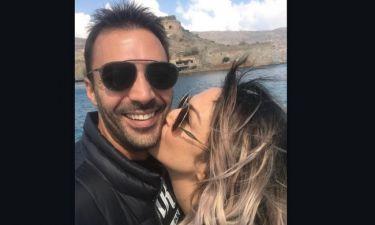 Τρελά ερωτευμένη η Ασλανίδου: Το μήνυμα στον σύντροφό της για τα γενέθλιά του