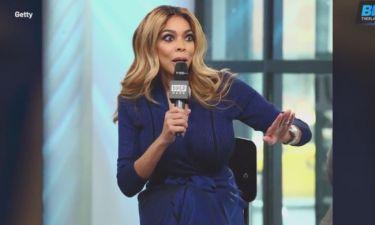 Η Wendy Williams  ζήτησε δημόσια συγγνώμη από τους θαυμαστές της για την κακή συμπεριφορά της