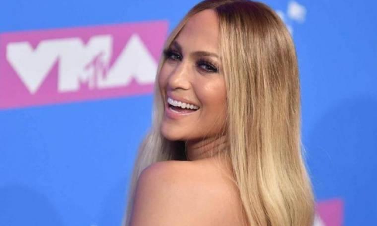 Αυτή η φωτογραφία η Jennifer Lopez θα ήθελε να εξαφανιστεί δια παντός