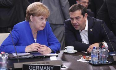 Κυβέρνηση σε πανικό: Η Μέρκελ έρχεται στην Ελλάδα να στηρίξει τη Συμφωνία των Πρεσπών