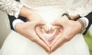 Λαμπερό ζευγάρι της ελληνικής σόουμπιζ πήρε την απόφαση να παντρευτεί μέσα στο 2019!