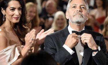 Η μεγάλη αλλαγή στο πρόσωπο του George Clooney