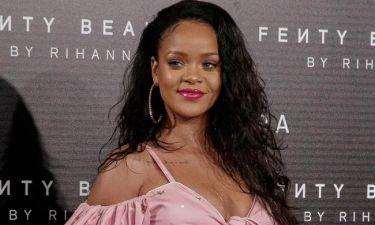 H Rihanna χορεύει και το instagram παίρνει φωτιά