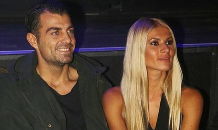 Nomads 2: Έτσι πανηγύρισε η Όλγα Πηλιάκη τη νίκη του Στέλιου Χανταμπάκη!
