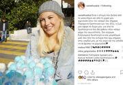 Ράνια Θρασκιά: Η τρυφερή ανάρτηση στο Instagram για τα γενέθλια του γιου της!