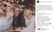 Έλενα Χριστοπούλου: Η φωτογραφία στο Instagram με Ηλιάκη – Καραβάτου και το μήνυμα