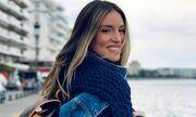 Αθηνά Οικονομάκου: «Πολλές φορές σοκάρομαι από τα likes και τους followers που έχω στο Instagram»