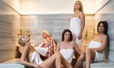 Μυριέλλα Κουρεντή: Η γυμνή εμφάνιση επί σκηνής, ο άντρας που της έχει κλέψει την καρδιά και το ξανθό