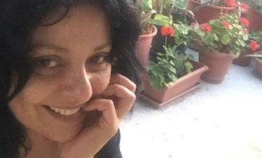 Βασιλική Ανδρίτσου: Ποζάρει πιο ευτυχισμένη από ποτέ στον όγδοο μήνα της εγκυμοσύνης της